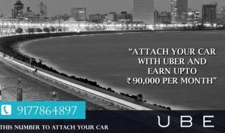 Uber Mumbai